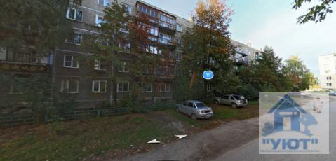 Продаю однокомнатную квартиру на ул Чугунова - Фото 4