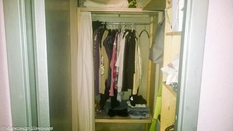 Одно комнатная квартира в аренду м.Октябрьское поле - Фото 5