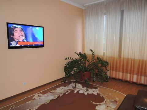 Трёх комнатная квартира в Ленинском районе в ЖК «Пять звёзд» - Фото 2