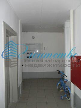 Продажа квартиры, Новосибирск, Ул. Кузьмы Минина - Фото 4