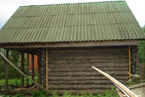 Дом Кратово - Фото 3