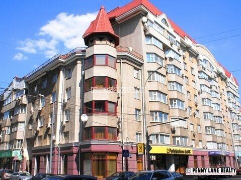 Продажа квартиры, м. Проспект Мира, Банный пер. - Фото 1
