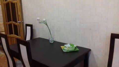 Продажа 1-комнатной квартиры, 40.2 м2, Воровского, д. 92к1, к. корпус . - Фото 3