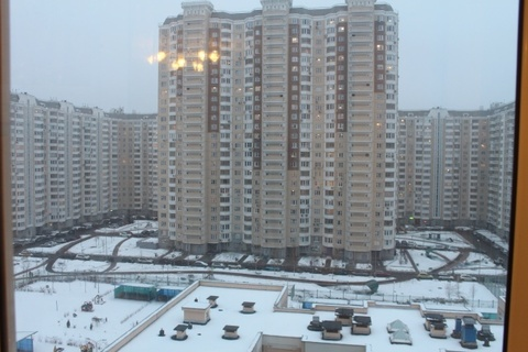 Продается Двухкомн. кв. г.Москва, Нарвская ул, 1ак1 - Фото 5
