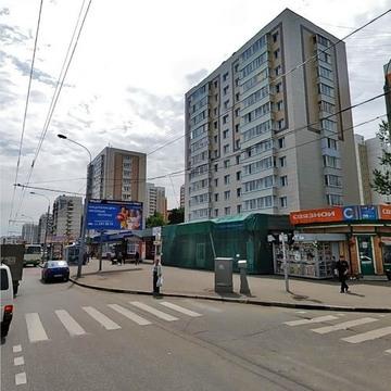 Продажа квартиры, м. Петровско-Разумовская, Коровинское ш.