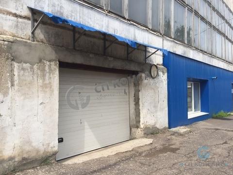 Сдам производственно-складское помещения на Ракадке - Фото 4