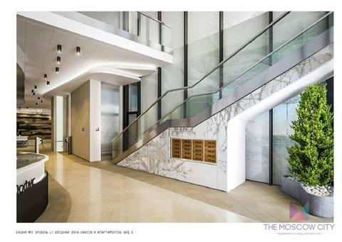 3 Продажа офис башня iq 2422 кв.м. - Фото 2
