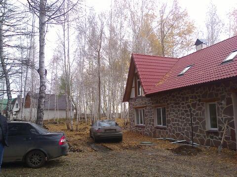 Дом на опушке соснового леса - Фото 2