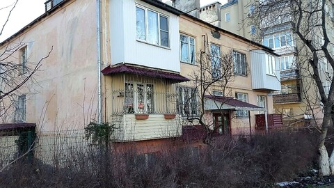 Продам 1 ком. квартиру. ул. Адмиральского. - Фото 1