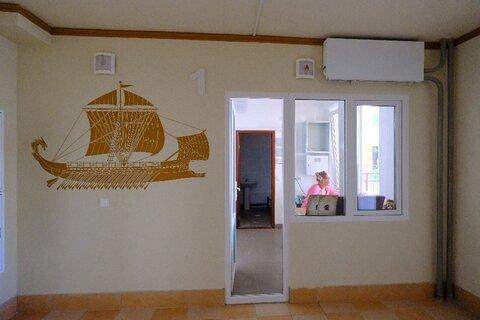 Купить квартиру в ЖК Одиссей, Новороссийск - Фото 2