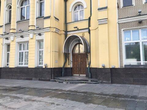 Офис на Арбате с отдельным входом - Фото 3