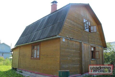 Продается дача в СПК Киселево, Кленовское поселение, Новая Москва - Фото 2