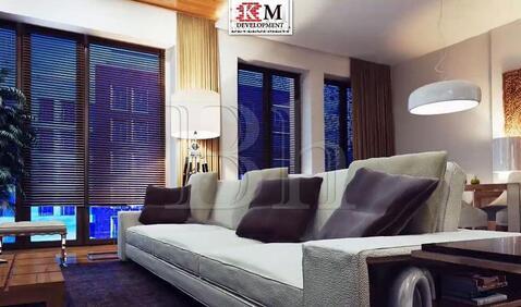 Квартира премиум класса под отделку м. Парк Культуры - Фото 4