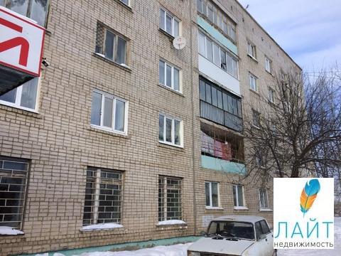 Комната 13,5м2, Первомайский п, 27 - Фото 5