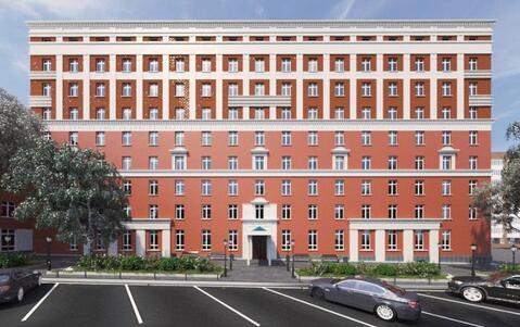 Апартаменты в комплексе «Восток» - Фото 2