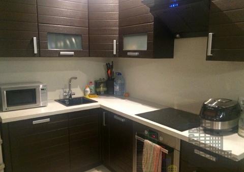 Двухкомнатная квартира с евроремонтом у метро Мякинино - Фото 5