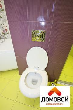 Роскошная 3-х комнатная квартира с евроремонтом - Фото 3