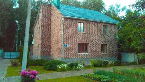 Продам элитный дом в Советском районе г. Брянска - Фото 1