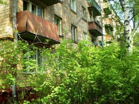 Продажа квартиры, м. Академическая, Ул. Шверника - Фото 5