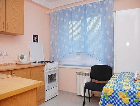 15 500 Руб., 2-комнатная квартира на ул.Академика Лебедева, Аренда квартир в Нижнем Новгороде, ID объекта - 319549652 - Фото 1