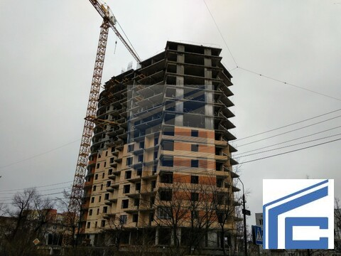 Продается 1 комн.кв. Домодедово, Гагарина 49 - Фото 4