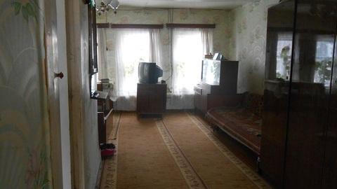 Продаётся жилой дом с земельным участком в деревне Орехово-Зуевского р - Фото 3
