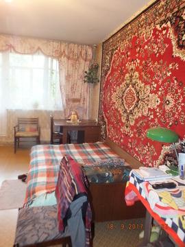 Продажа 3-х комнатной квартиры на Борисовских прудах, 38 - Фото 2