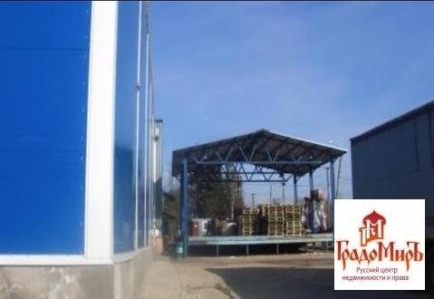 Продается Ресторан / кафе, Чехов г, 903м2 - Фото 1