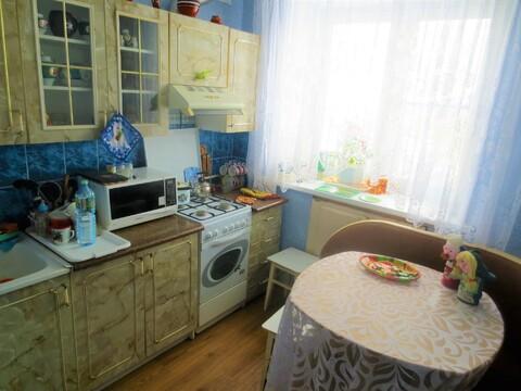 Продам 1 к. квартиру в г. Серпухов, ул. Весенняя, д. 58. - Фото 1