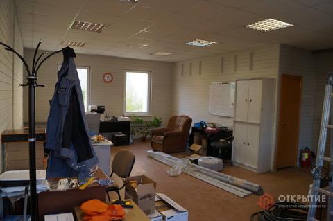 Офис в Заречье (50кв.м) - Фото 2