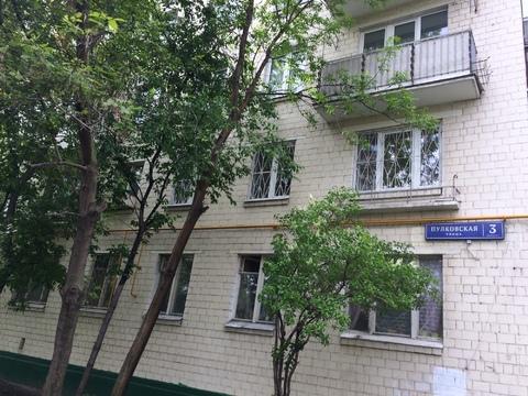 Продам 1-ую квартиру - Фото 1
