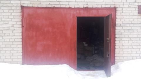Сдается гараж в Зеленограде на Заводской - Фото 4