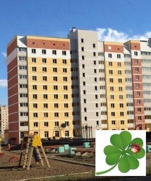 1 090 000 Руб., 1-к квартира Оржевского, д.1, Купить квартиру в Саратове по недорогой цене, ID объекта - 323126320 - Фото 1