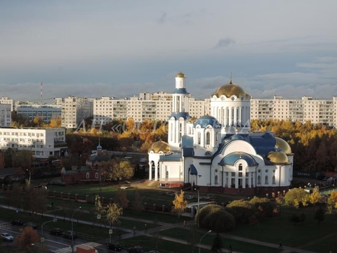 Продажа квартиры, м. Бибирево, Ул. Костромская - Фото 3
