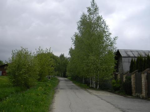 Участок 14 сот. , Боровское ш, 18 км. от МКАД. - Фото 4
