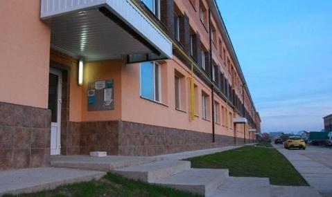 Сдается новая 4-х комнатная 2-х уровневая квартира в Кабицыно - Фото 4
