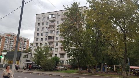 Продается 1 комнатная квартира в Лефортово - Фото 4