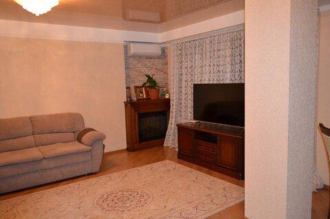 Отличная 3-х комнатная квартира в Парке Победы - Фото 2