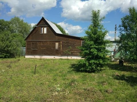 Продается дача на участке 8 соток в СНТ Кузьминки, мкр. Барыбино, - Фото 2