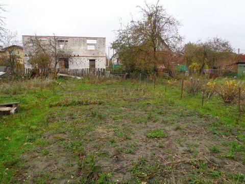 Купить землю в СНТ - Фото 1