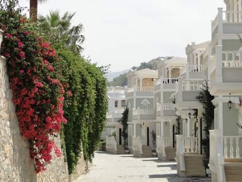 Продам виллу в Турции г. Алания - Фото 2