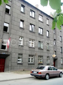 64 000 €, Продажа квартиры, Улица Бруниниеку, Купить квартиру Рига, Латвия по недорогой цене, ID объекта - 312704549 - Фото 1