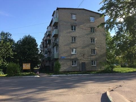 1-комнатная квартира в п.Михнево Московской области (ул.Строителей) - Фото 1