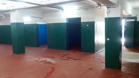 Производственное помещение 100 кв.м. - Фото 5
