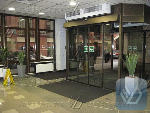 Сдам офис 102 кв.м, бизнес-центр класса B+ «На Трехпрудном» - Фото 5