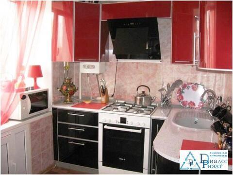 Комната в 2-й квартире Люберцах, район Красная Горка,15м авто до метр - Фото 2