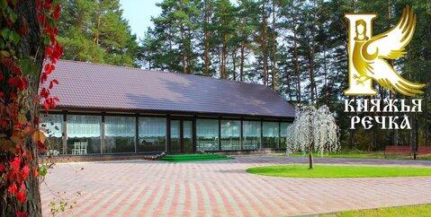 Загородный комплекс с банкетным залом в Твери - Фото 1
