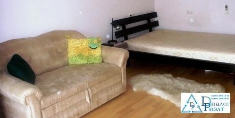 Комната в 2-й квартире в Люберцах,16 мин ходьбы до метро Котельники - Фото 1