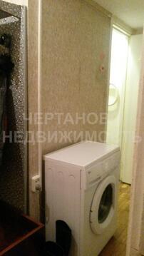 Комната в аренду у метро Чертановская - Фото 3