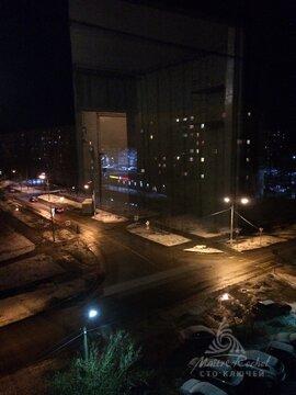 1-комнатная квартира ул. Горького д. 9 - Фото 1